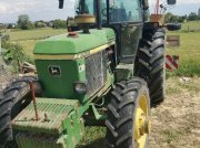 Traktor typu John Deere 3050 SGII, Gebrauchtmaschine w WALDIGHOFFEN