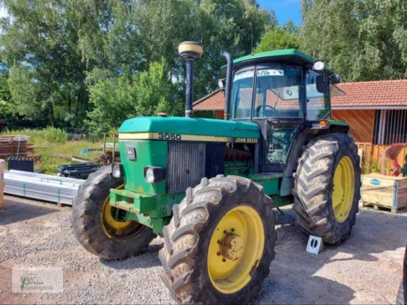 Traktor типа John Deere 3050, Gebrauchtmaschine в Bad Kötzting (Фотография 1)