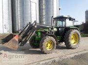 John Deere 3050 Traktor