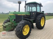 Traktor des Typs John Deere 3050, Gebrauchtmaschine in Oyten