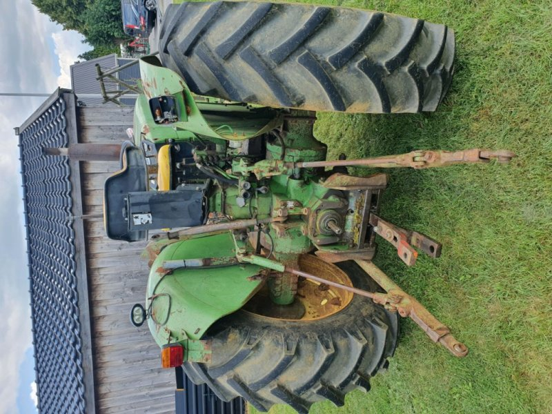Traktor typu John Deere 3120, Gebrauchtmaschine v Weiteveen (Obrázok 1)