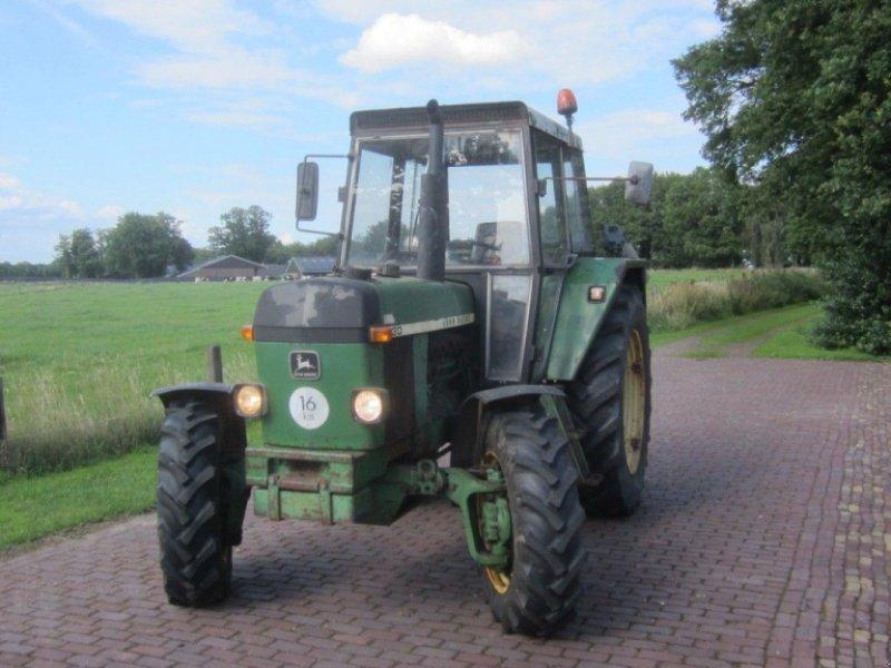 Traktor типа John Deere 3130, Gebrauchtmaschine в Tubbergen (Фотография 1)