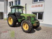 Traktor типа John Deere 3140, Gebrauchtmaschine в Aurach