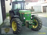 John Deere 3140 Тракторы