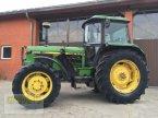 Traktor des Typs John Deere 3140 in Greven