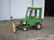 John Deere 318 Тракторы