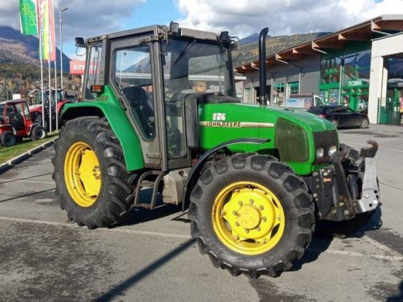 Traktor des Typs John Deere 3200 AX, Gebrauchtmaschine in Bergheim (Bild 1)