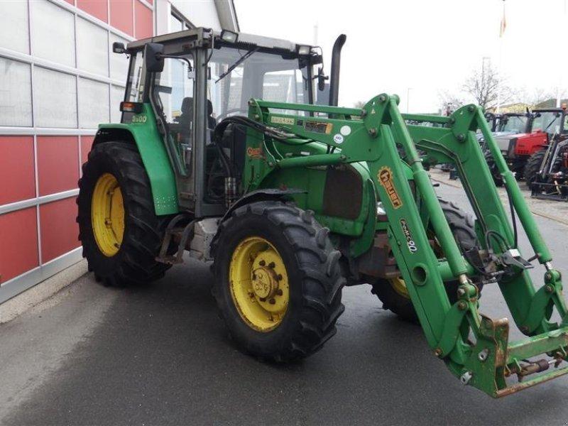 Traktor des Typs John Deere 3200, Gebrauchtmaschine in Hobro (Bild 1)