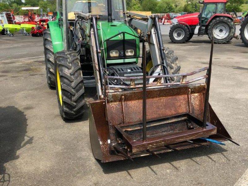 Traktor typu John Deere 3200, Gebrauchtmaschine w SAINT PALAIS  (Zdjęcie 1)
