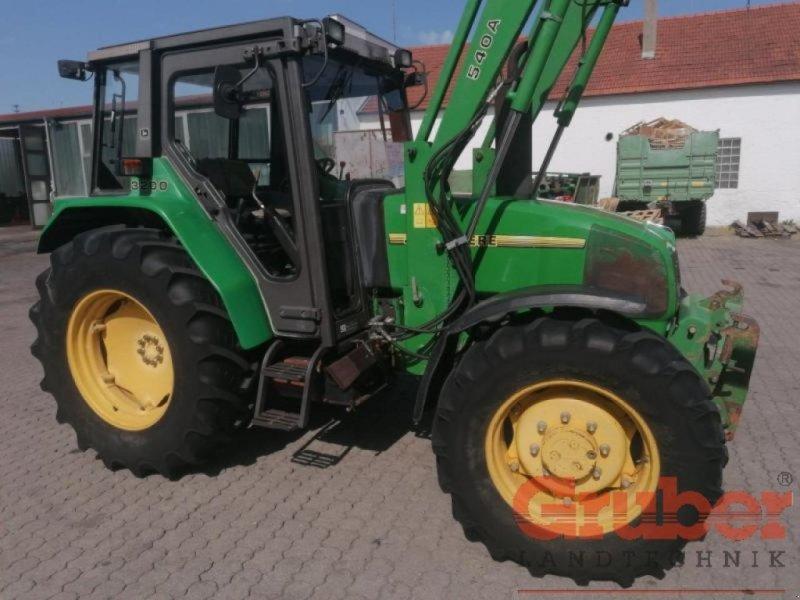 Traktor des Typs John Deere 3200, Gebrauchtmaschine in Ampfing (Bild 1)