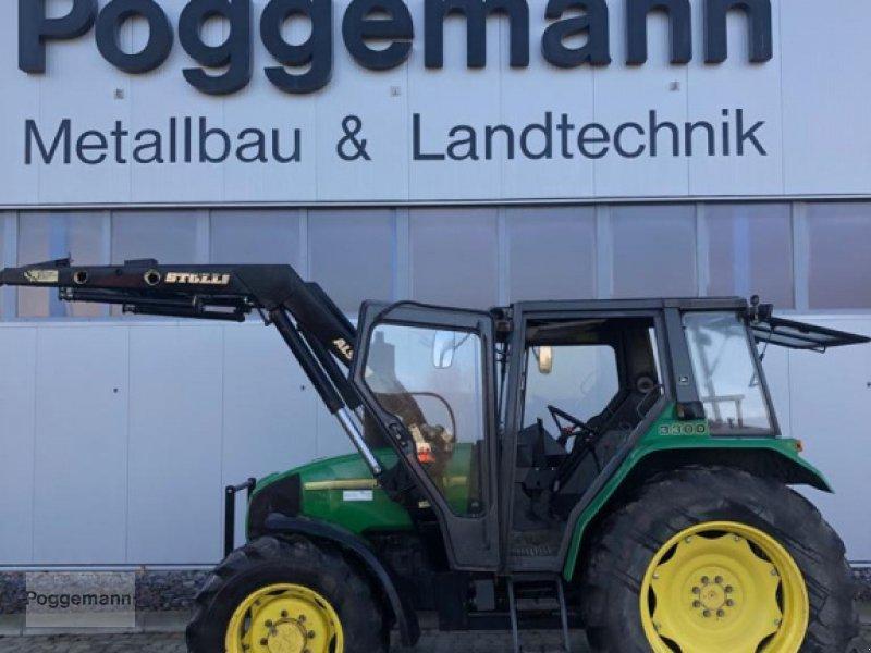 Traktor des Typs John Deere 3300, Gebrauchtmaschine in Bad Iburg - Sentrup (Bild 1)