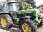 Traktor des Typs John Deere 3350 ALLRAD in Dieckhusen-Fahrstedt