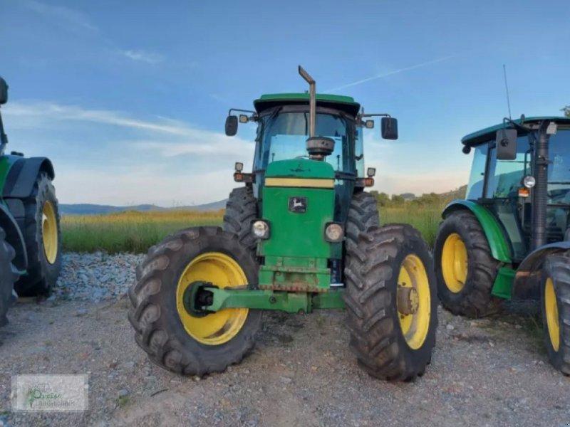 Traktor типа John Deere 3350, Gebrauchtmaschine в Bad Kötzting (Фотография 1)