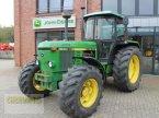 Traktor des Typs John Deere 3640 SG2 in Ahaus