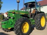 Traktor typu John Deere 3640 SG2, Gebrauchtmaschine w aurach