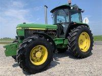 John Deere 3650 LIEBHAVER! KUN 6500 TIMER! Traktor