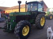 John Deere 3650 M. ELLIFT, FRONTLIFT Traktor
