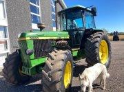 Traktor типа John Deere 3650 NY KABINE, Gebrauchtmaschine в Dronninglund