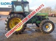 Traktor a típus John Deere 3650, Gebrauchtmaschine ekkor: Viborg
