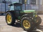 Traktor des Typs John Deere 3650 u Colmar-Berg