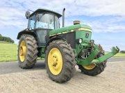 Traktor des Typs John Deere 3650, Gebrauchtmaschine in Steinau