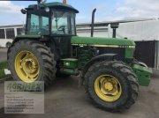 John Deere 3650 Тракторы