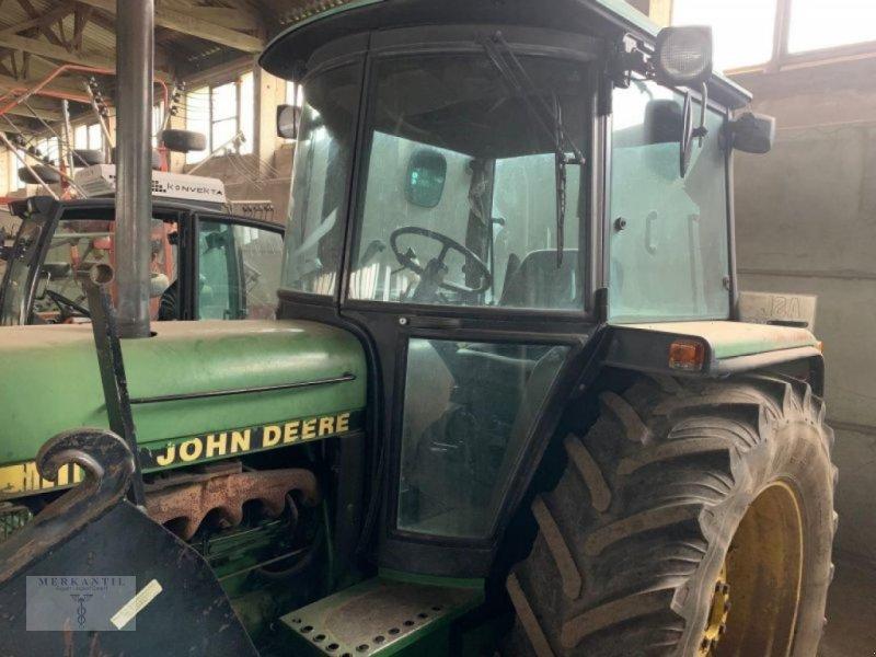 Traktor des Typs John Deere 3650, Gebrauchtmaschine in Pragsdorf (Bild 1)