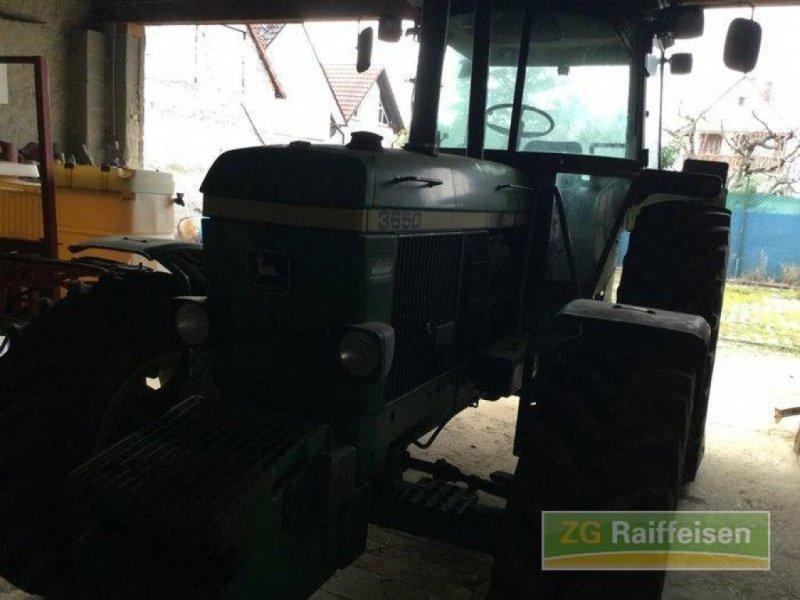 Traktor des Typs John Deere 3650, Gebrauchtmaschine in Müllheim (Bild 2)
