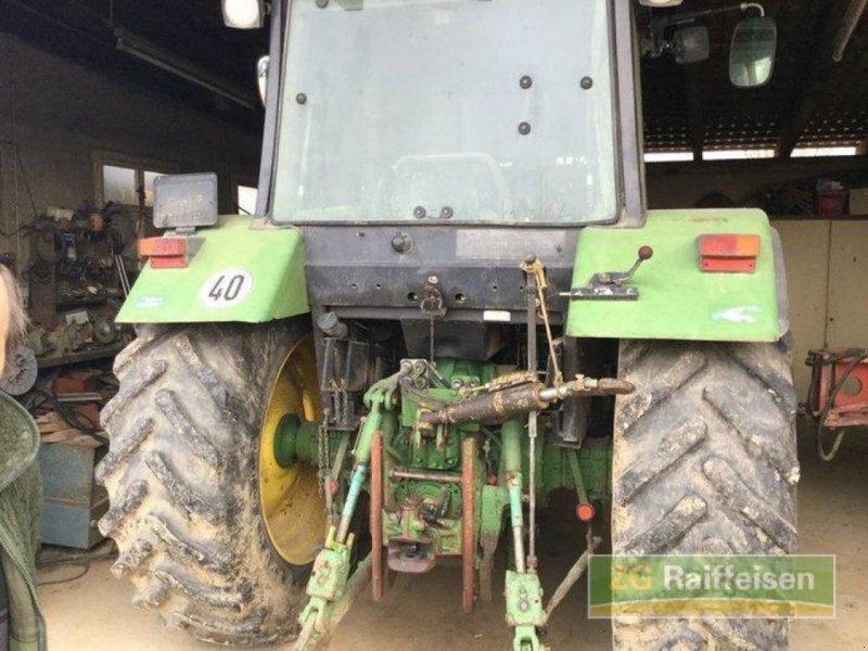 Traktor des Typs John Deere 3650, Gebrauchtmaschine in Müllheim (Bild 4)