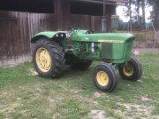 John Deere 4020 Тракторы