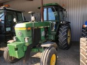 John Deere 4040 QR TRAKTOR Тракторы