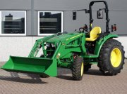 John Deere 4049M 4wd HST / Voorlader / 0001 Draaiuren Tractor