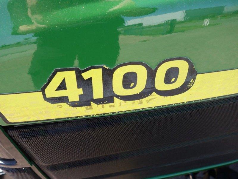 Traktor типа John Deere 4100 4wd HST / 1299 Draaiuren / Fronthef + Cabine, Gebrauchtmaschine в Swifterband (Фотография 7)