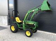 Traktor des Typs John Deere 4100 4x4, Gebrauchtmaschine in Veghel