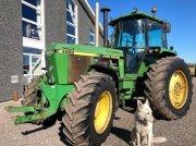 Traktor типа John Deere 4255 FRONTLIFT, Gebrauchtmaschine в Dronninglund