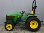 Traktor типа John Deere 4300 в Marum