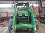Traktor типа John Deere 4413L в LES TOUCHES
