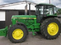 John Deere 4450 Traktor