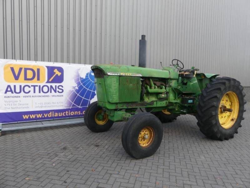 Traktor типа John Deere 4520, Gebrauchtmaschine в Deurne (Фотография 1)