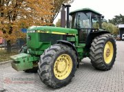 Traktor типа John Deere 4755 **nur 7482 Betr.-Std.**, Gebrauchtmaschine в Marl