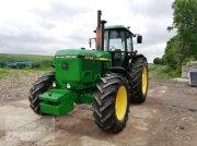 Traktor des Typs John Deere 4755, Gebrauchtmaschine in Prenzlau