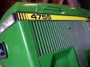 Traktor des Typs John Deere 4755, Gebrauchtmaschine in Friedeburg