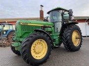John Deere 4955 RIGTIG HERRE TRAKTOR! Tractor