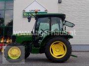 Traktor des Typs John Deere 5050E, Gebrauchtmaschine in Aschbach