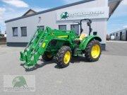 Traktor типа John Deere 5050E, Neumaschine в Steinwiesen-Neufang