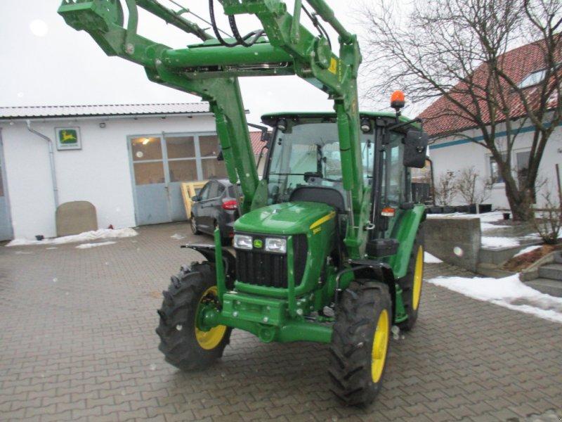 Traktor типа John Deere 5050E, Neumaschine в Michelsneukirchen (Фотография 1)