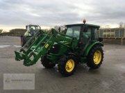 Traktor a típus John Deere 5055 E mit Frontlader, Gebrauchtmaschine ekkor: Uelsen