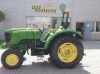 Traktor des Typs John Deere 5055 E in Lollar
