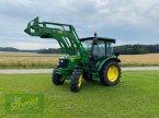 Traktor des Typs John Deere 5055 E in Breitenbrunn