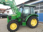 Traktor типа John Deere 5055 E в Michelsneukirchen